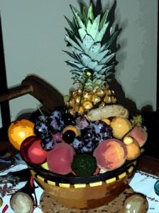 16 Fruits